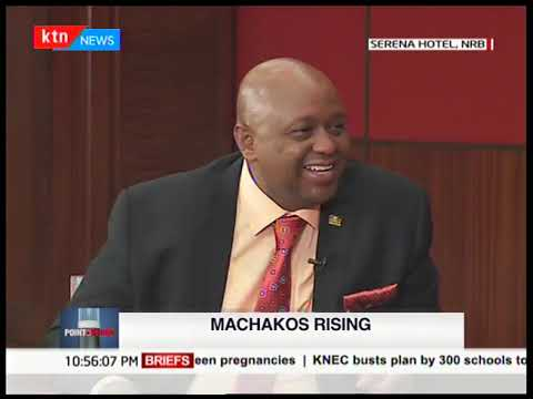Point Blank: Recapping the late Michuki\'s record