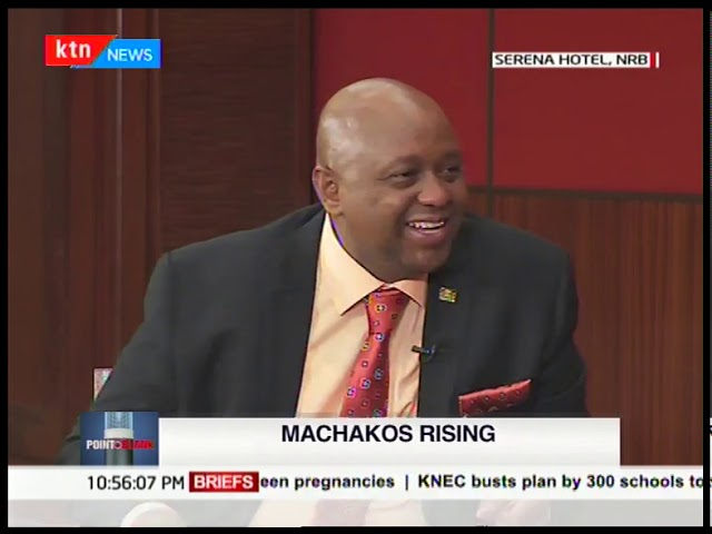 Point Blank: Recapping the late Michuki's record