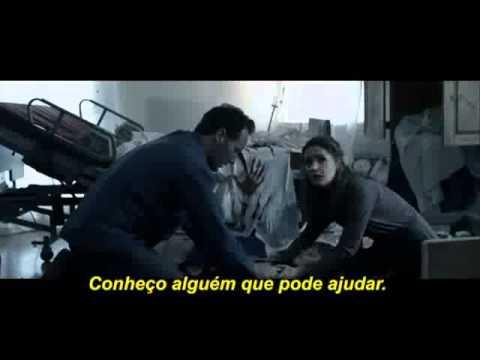 Trailer do filme O Sonho não Acabou!