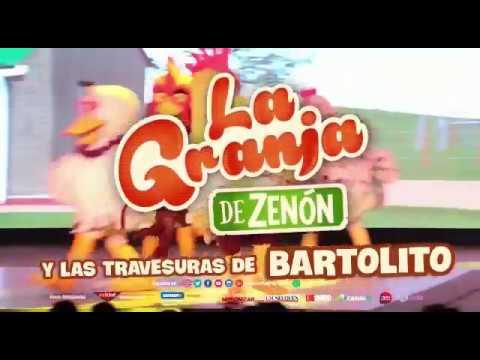 La Granja de Zenón - Fedorco Producciones