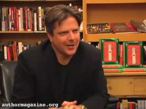 Richard Paul Evans Interview