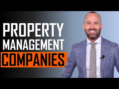 New York City Property Management Companies