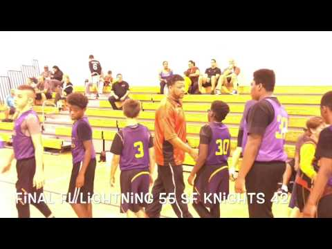 New Day - Life of a Student Athlete Episode 3