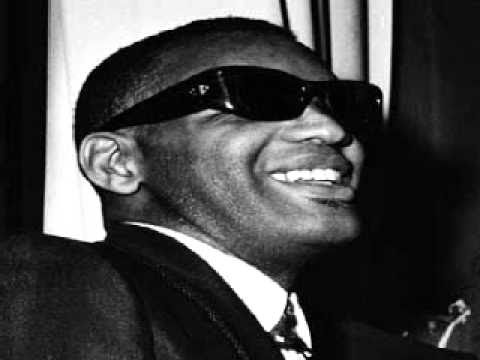 Ray Charles - Wichita Lineman