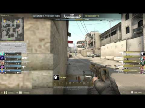 another CSGO South African hacker exposed