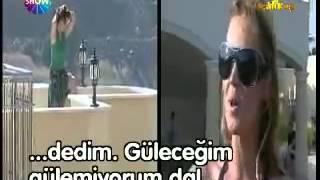 Petek Dinçöz   Antalya   Deniz Keyfi