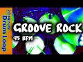 20 Minute Backing Track Groove Rock Drum Beat 95 BPM mp3