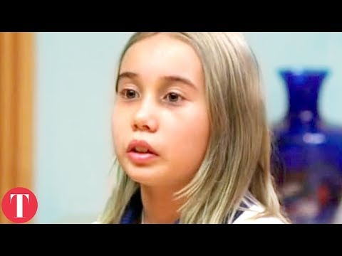 20 Things You Need To Know About Lil Tay
