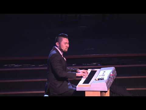 The journey | Dennis Lau | TEDxKL