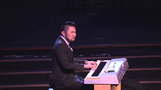 The journey | Dennis Lau | TEDxKL