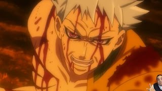The Seven Deadly Sins Episode 8 七つの大罪 - Nanatsu No Taizai - Anime Review - Ban's Past Vs Guila