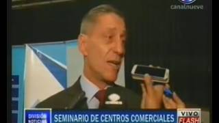LU83 Canal 9 (Comodoro Rivadavia, Chubut) - Tanda, flash informativo y servicios útiles (30/06/2016)