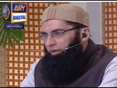 Beautiful Naat By Junaid Jamshed - May His Soul Rest In Peace - Ilahi Teri Chokhat Per