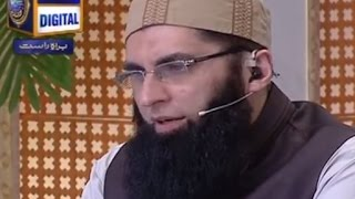Beautiful Naat By Junaid Jamshed - May His Soul Rest In Peace - Ilahi Teri Chokhat Per