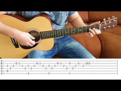 while-my-guitar-gently-weeps---fingerstyle-guitar-with-tabs