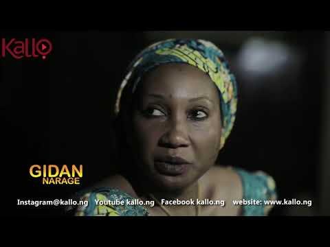 Download GIDAN NARAGE Official Trailer | kallo.ng