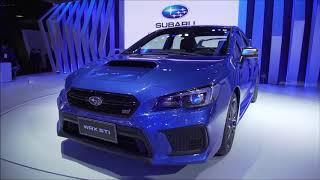 Subaru WRX STI 2019: preço, novidades e detalhes (Brasil) - www.car.blog.br