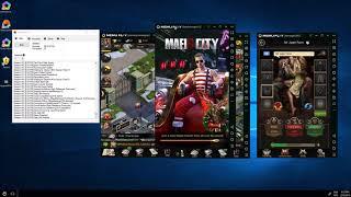Mafia City Bot | MafiaBot Auto Farm Tool