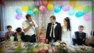 Свадьба Виктора и Анастосии Тригубенко