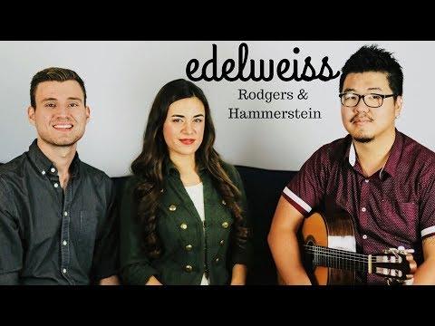 Edelweiss - Leslie Odom Jr. | Josh Munnell & Camille Van Niekerk feat. Moses Sun