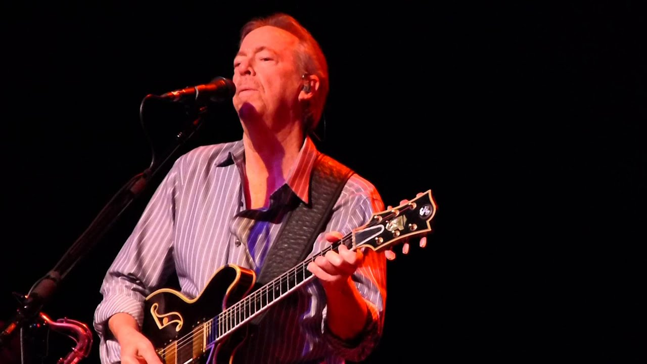 Boz Scaggs @ Capitol Theater Clearwater F.L. Nov 1, 2015 ...