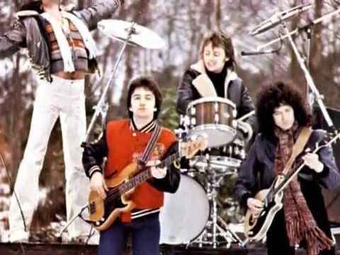 Las 10 Mejores Canciones de Queen (según la revista Rolling Stone)