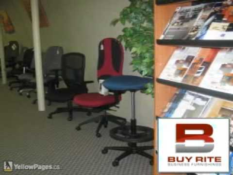 Rite Office Furnishings Ltd Vancouver
