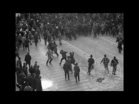 IPNtv: Marzec 1968 okiem bezpieki - film archiwalny