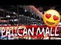 #فلوق سياحي اسطنبول #باليكان مول palican mall istanbul