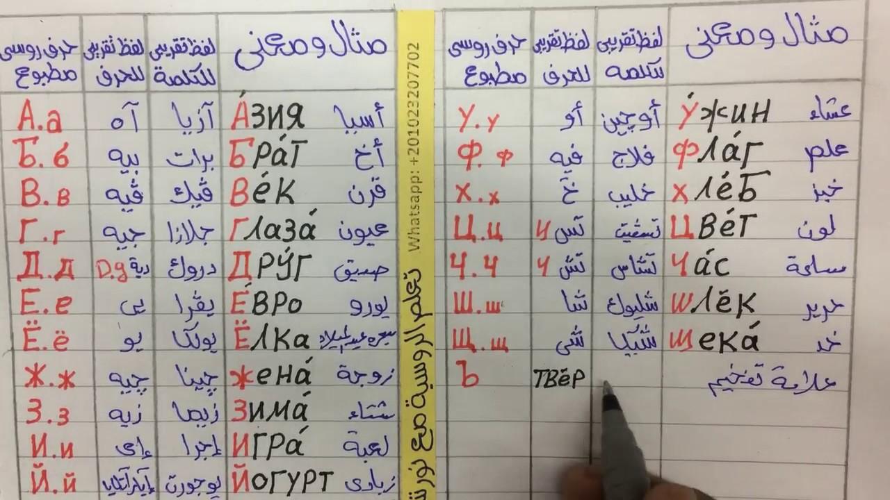 تعلم اللغة الكورية بالعربي pdf