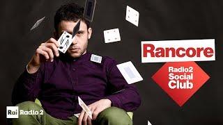Rancore a Radio2 Social Club  - Diretta del 26/04/2019