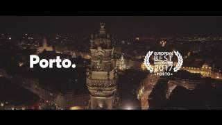 Porto: European Best Destinations 2017