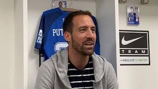 Fans Fragen... - Steffen Puttkammer