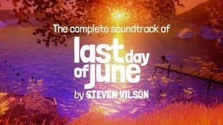 Steven Wilson - Last Day of June OST Trailer