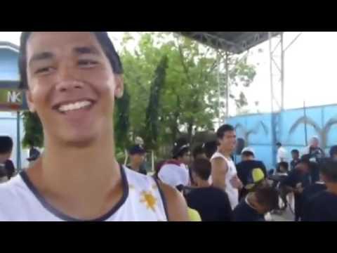 Asia Cup 2012 Thailand Stars vs Philippines Tamaraws - Thailand
