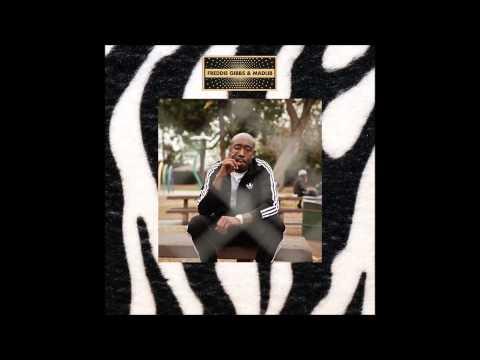 Freddie Gibbs & Madlib - Shame (feat. B.J. The Chicago Kid)