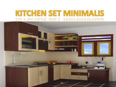 Spesial!! 0813 3002 0778 kitchen set murah