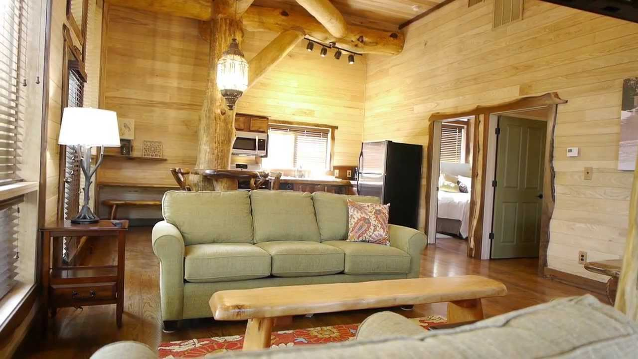 Treehaus Luxury Suite 701 Two Bedroom Two Bath  YouTube