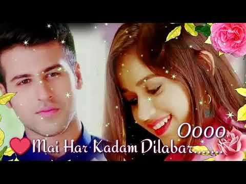 Mai Har Kadam Dilbar Sath Chalu Ki Lovely Song WhatsApp Status