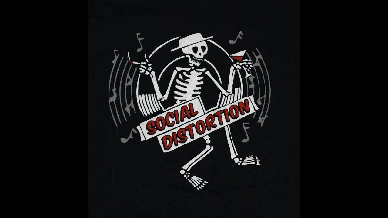 Make Your Own Iphone 5 Wallpaper Social Distortion It Coulda Been Me Lyrics In