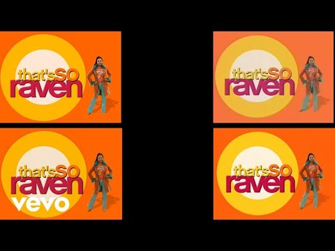 That's So Raven, Opening Season 1, 2, 3 & 4 HD.