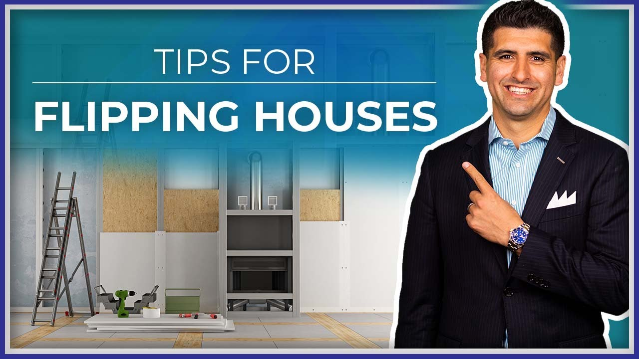 Expert house flipping tips from fernando garcia southern for Tips to flipping houses