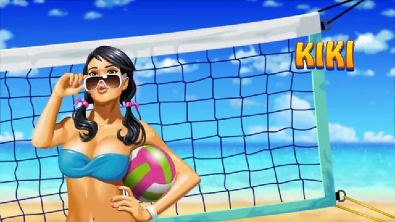 Spiele Scatter Beach Party - Video Slots Online