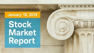 Will the Government Shutdown Have an Effect on the Market?