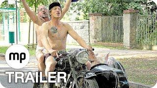 DIE LETZTE SAU Trailer German Deutsch (2016)