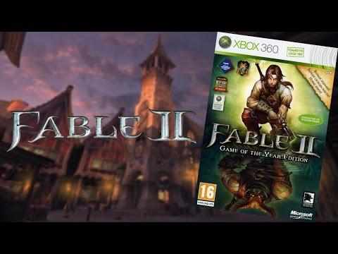 Прохождение игры Fable 2 (Xbox 360) часть 2