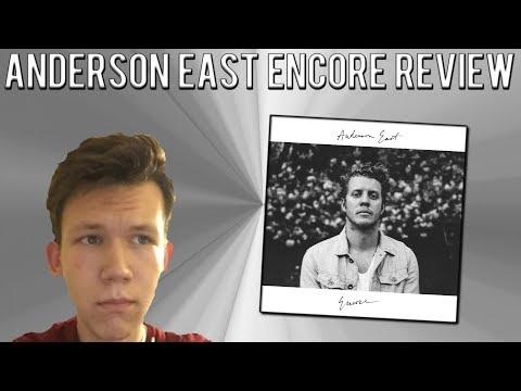 Anderson East - Encore Album Reaction/Review