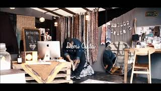 Gambar cover Mike Mohede | Demi Cinta | With Lyrics