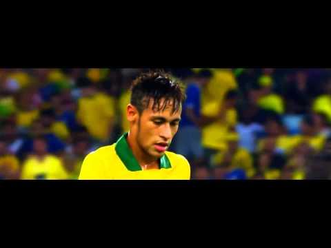 Neymar JR vs Spain (Confederations Cup Final)  ( 30/06/2013 ) By MrNachoTastic