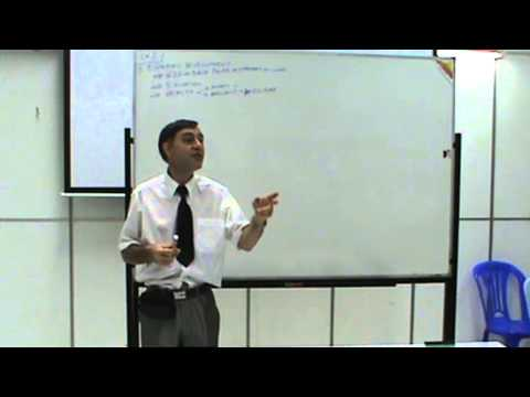 International Business - Lecture 07